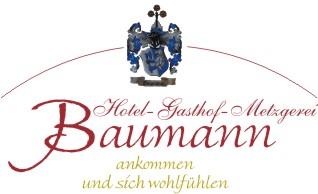 Gasthof Metzgerei Baumann